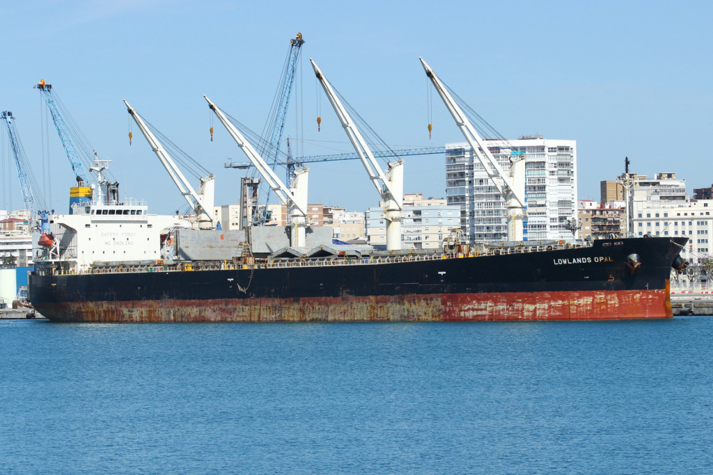 Photos des Navires Belge de la marchande,Fluviale et Pêche 2 Lowlan10