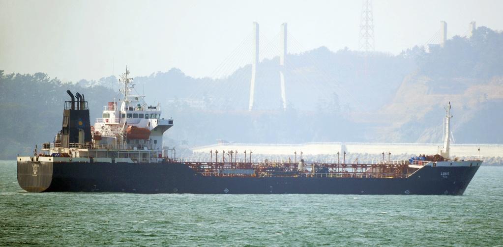 Photos de navires Luxembourgeois Armateur enre Belgique J-L Lunis_10
