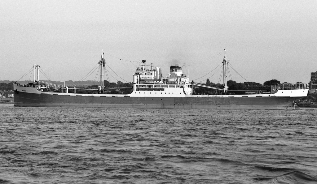 Photos General cargo avant 1940 (Plus 3000gt) 9 Mamaia11