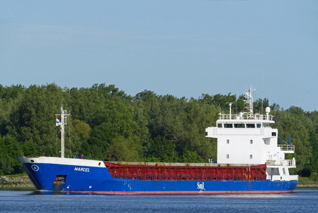 Photos des Navires Belge au 20-05-2020 (M) Marcel11