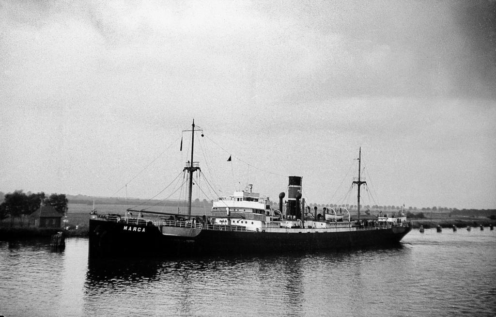 Photos General cargo avant 1940 (Plus 3000gt) 7  Marga_11