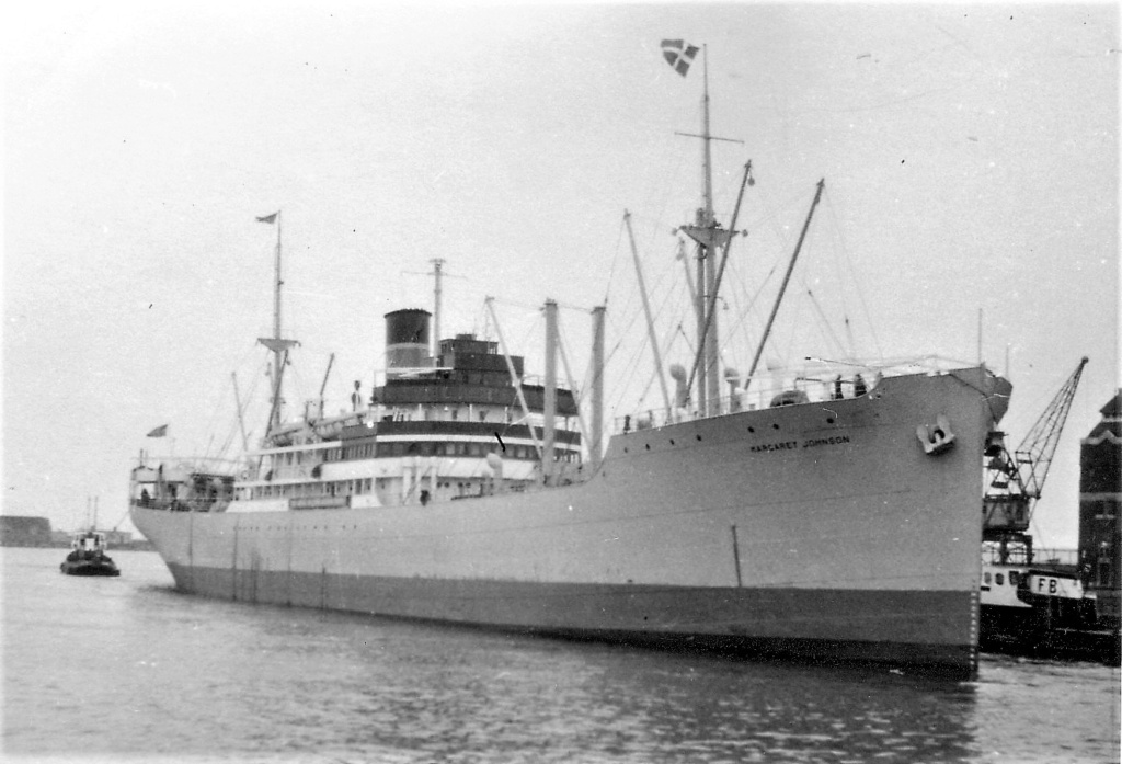Photos General cargo avant 1940 (Plus 3000gt) 7  Margar10