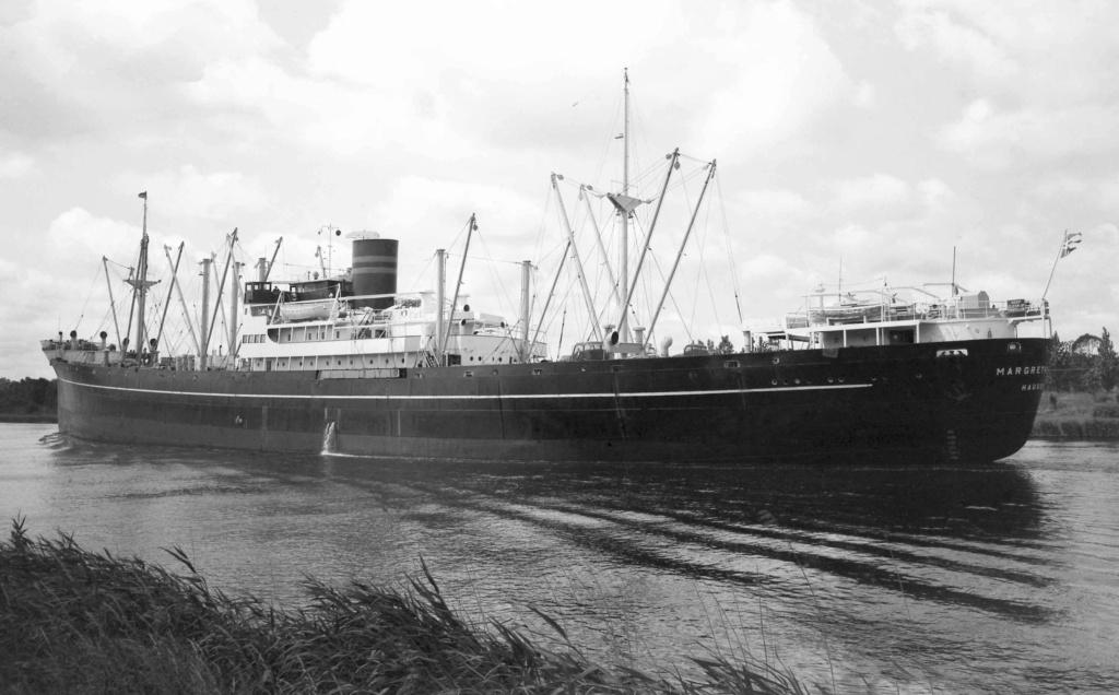 Photos General cargo avant 1940 (Plus 3000gt) 7  Margre11