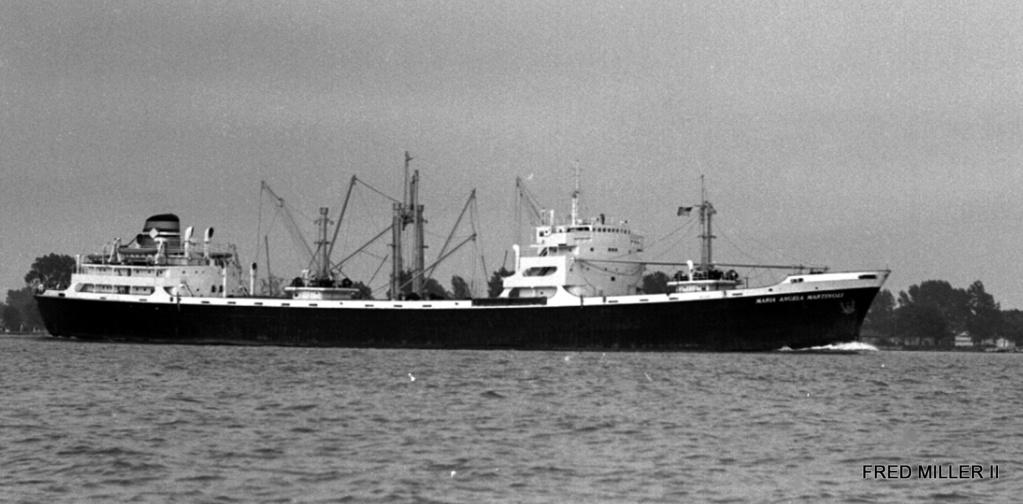 Photos Navires du monde construit entre 1950-1960 (7) Maria_10