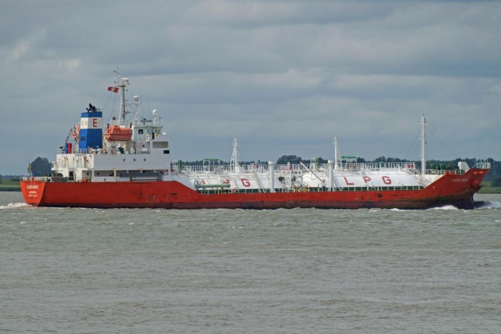 Photos des Navires Belge au 20-05-2020 (M) Marian10
