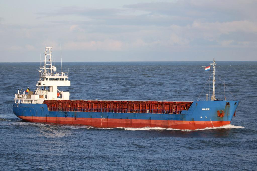 Photos des Navires Belge au 20-05-2020 (M) Marie_10