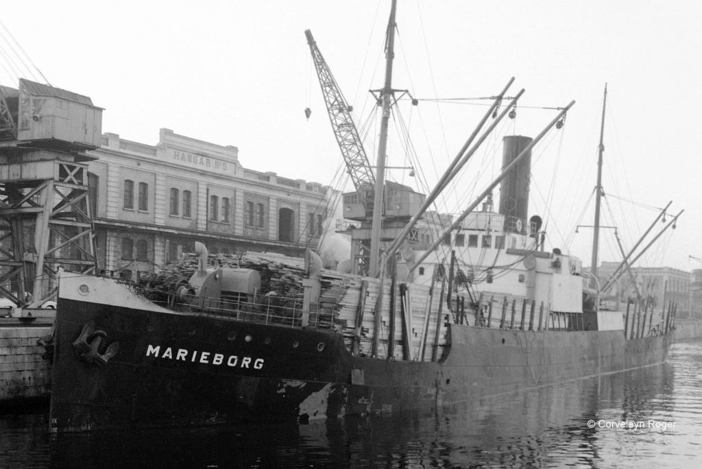 Photos General cargo avant 1940 (Plus 3000gt) 11 Marieb10