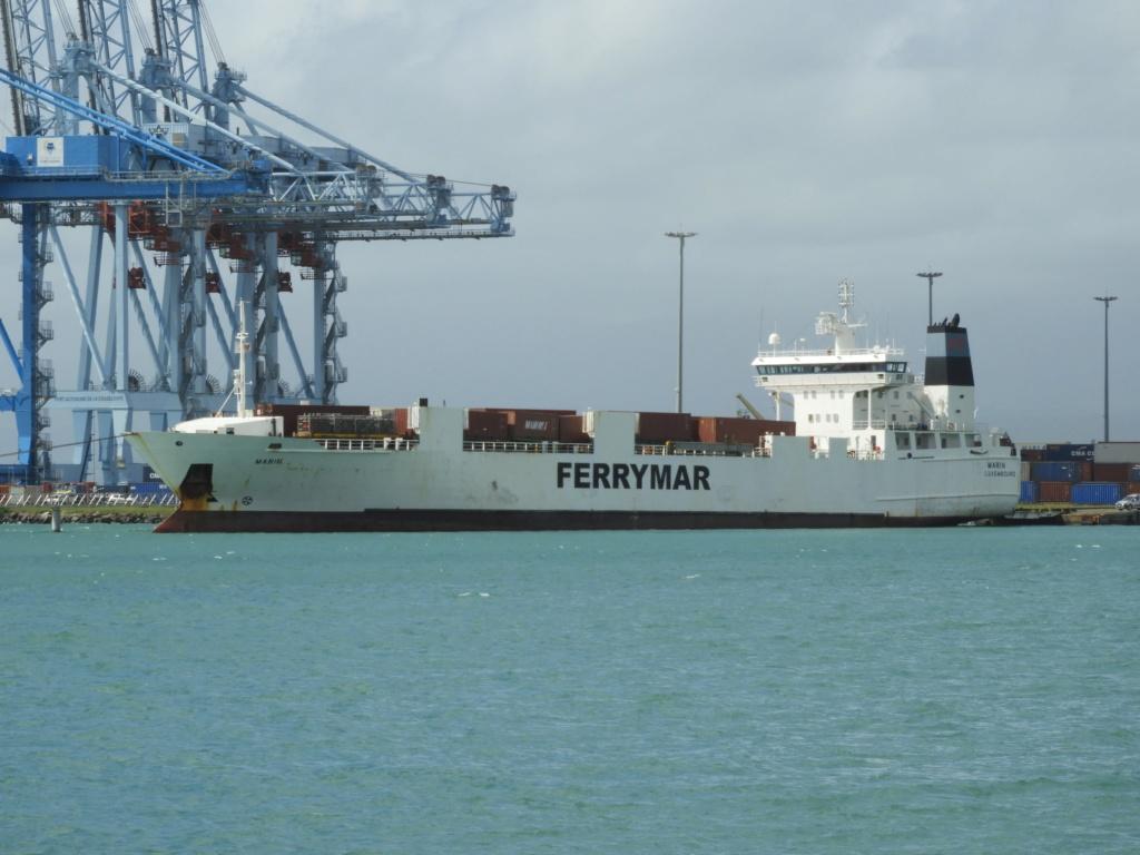 Photos de navires Luxembourgeois Armateur enre Belgique M Marin_10