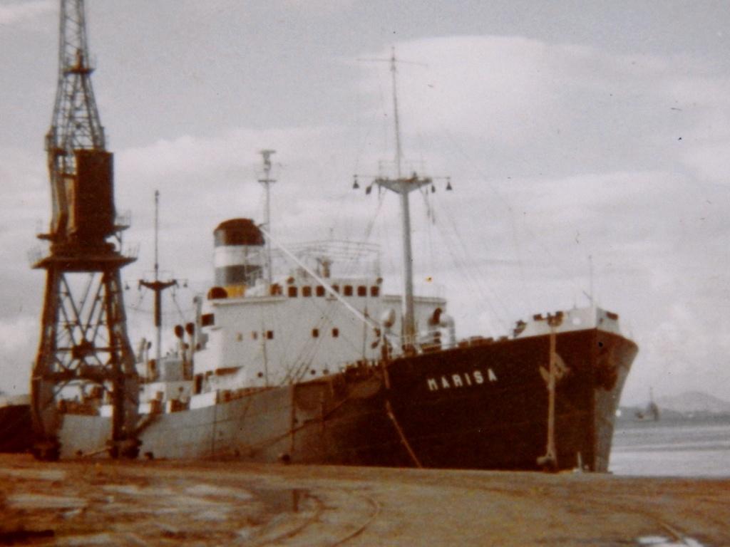 Photos General cargo avant 1940 (Plus 3000gt) 5  Marisa10