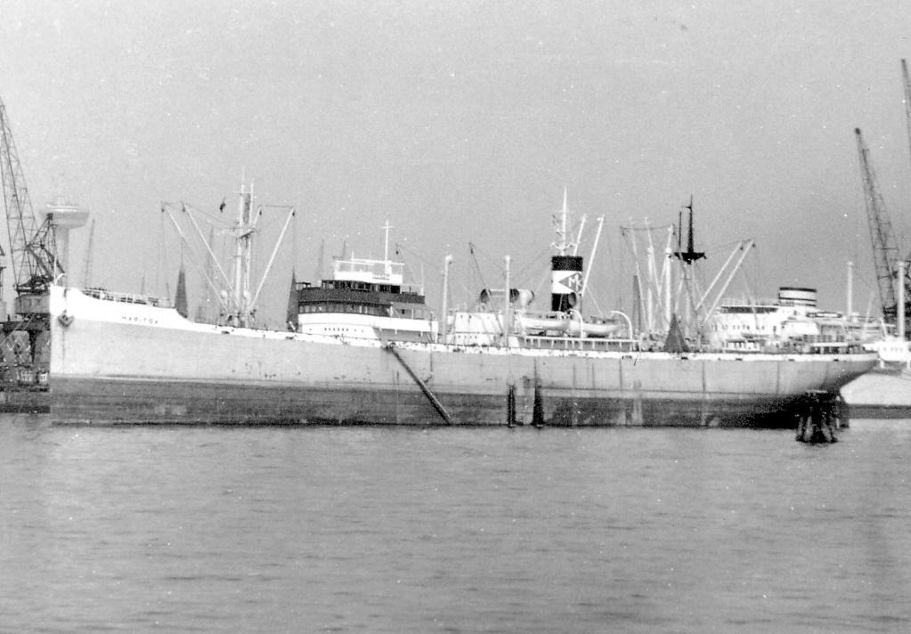 Photos General cargo avant 1940 (Plus 3000gt) 5  Marits10