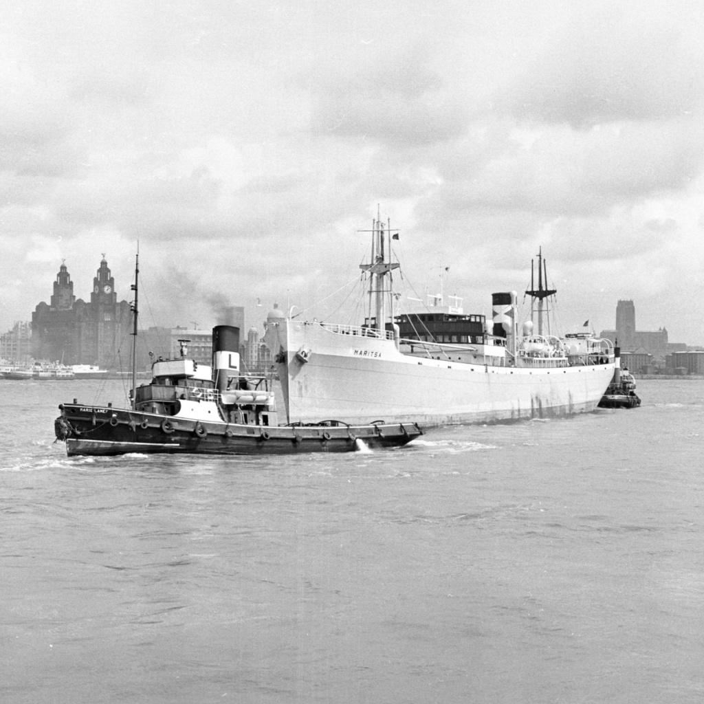 Photos General cargo avant 1940 (Plus 3000gt) 9 Marits11