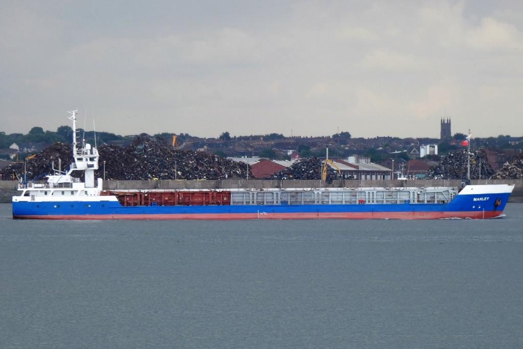 Photos des Navires Belge au 20-05-2020 (M) Marley10