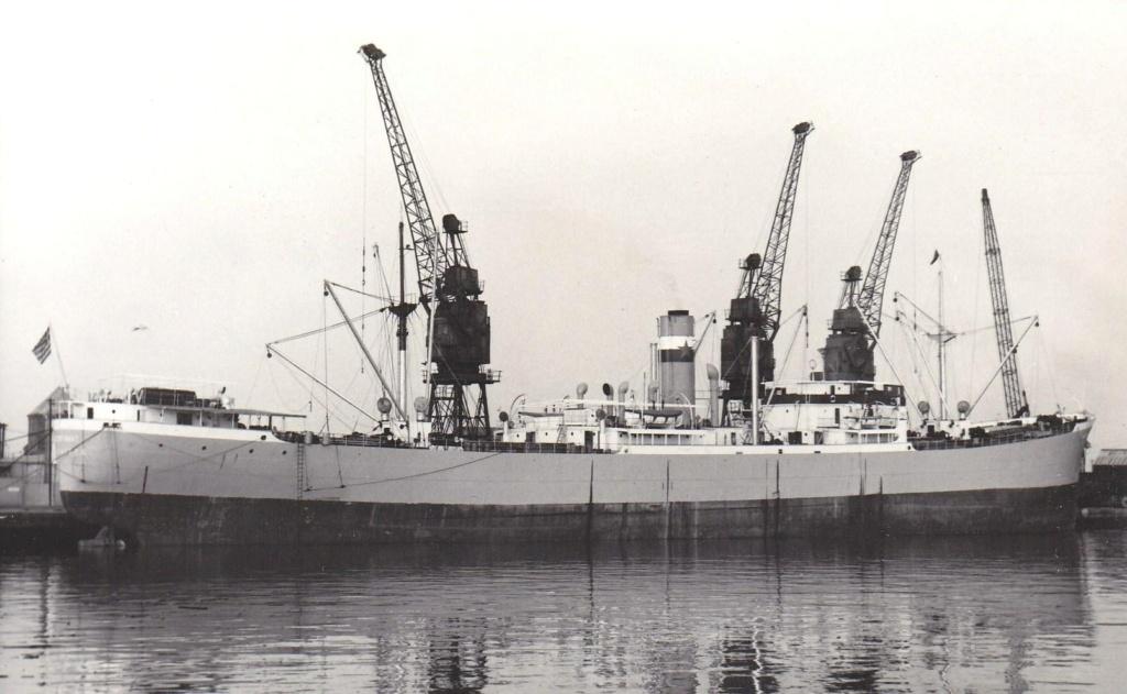 Photos General cargo avant 1940 (Plus 3000gt) 20 Master11