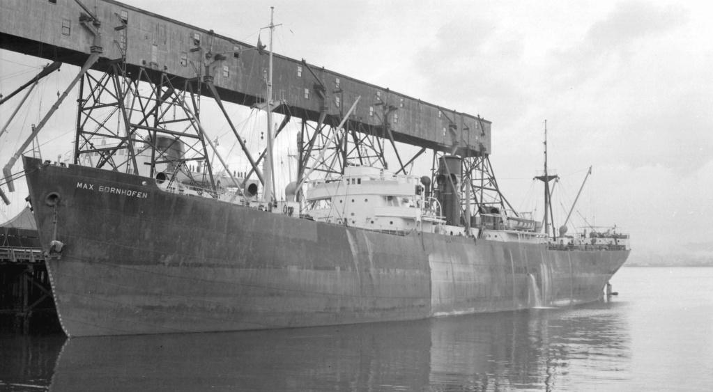 Photos General cargo avant 1940 (Plus 3000gt) 15 Max_bo10