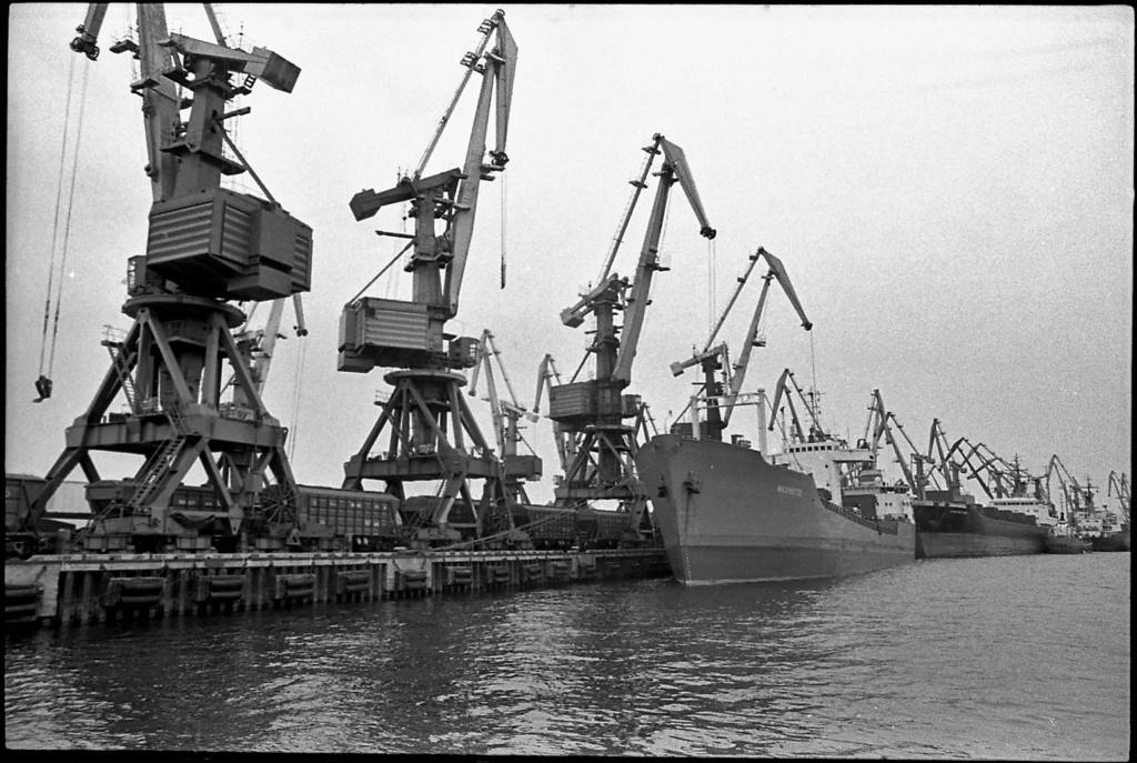 Photos Navires du monde construit entre 1950-1960 (2) Maxhzt10