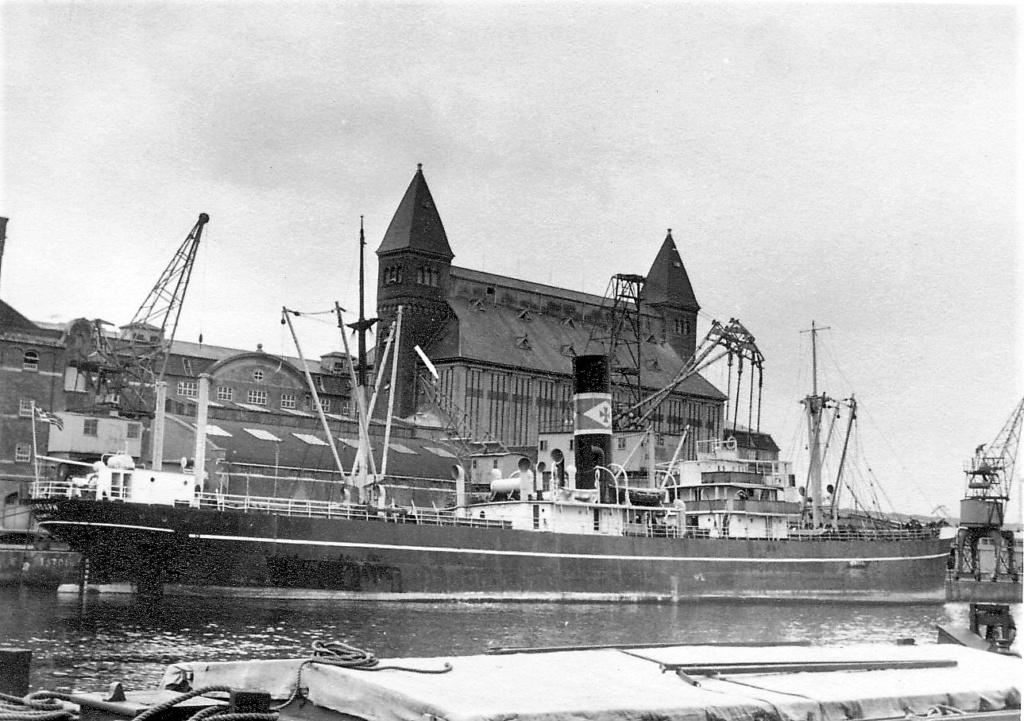 Photos General cargo avant 1940 (Plus 3000gt) 5  Megalo10