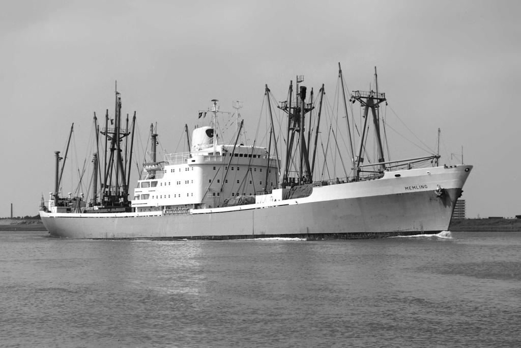 Ancien de la marine marchande Memlin13