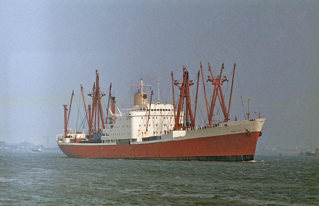 Ancien de la marine marchande Memlin14