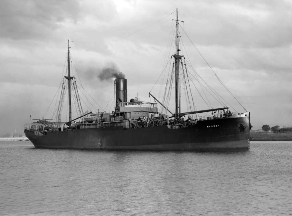 Photos General cargo avant 1940 (Plus 3000gt) 13 Mernoo11