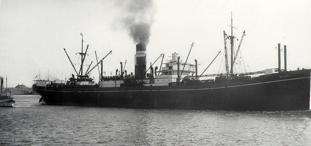 Photos General cargo avant 1940 (Plus 3000gt) 5  Mildur10