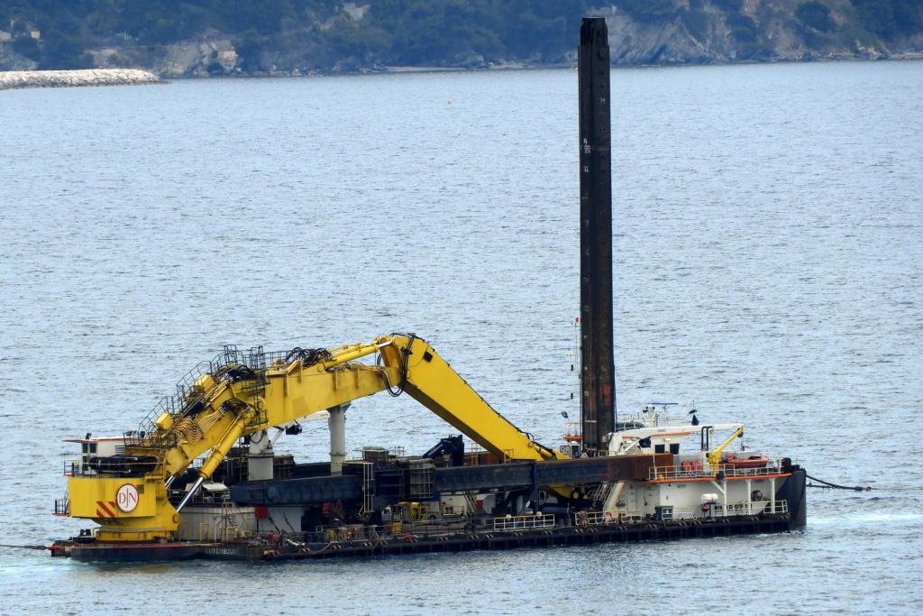 Photos de navires Luxembourgeois Armateur enre Belgique M Mimar_10