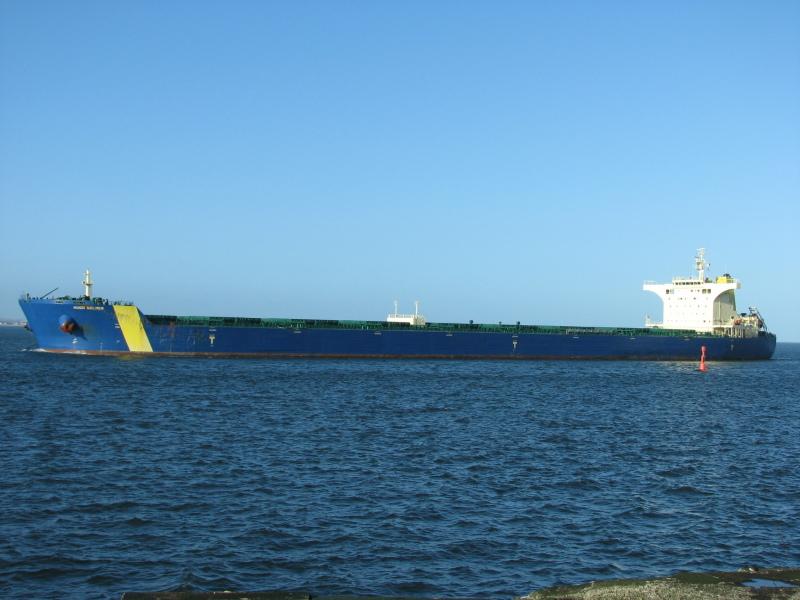 Photos des Navires Belge au 20-05-2020 (M) Minera11