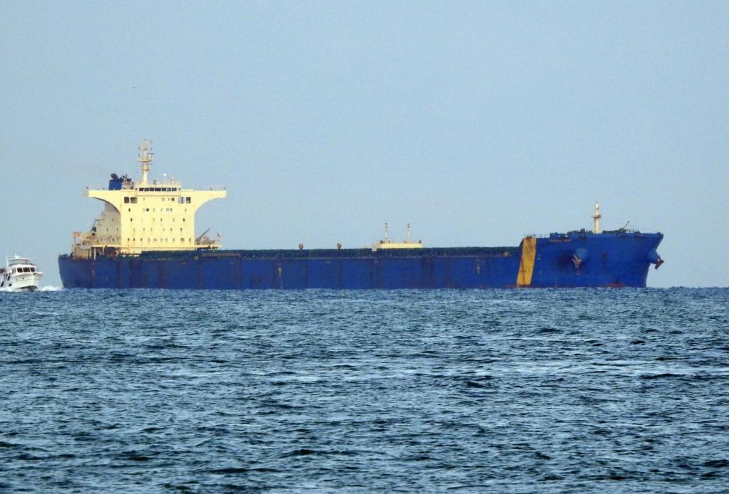 Photos des Navires Belge au 20-05-2020 (M) Minera14