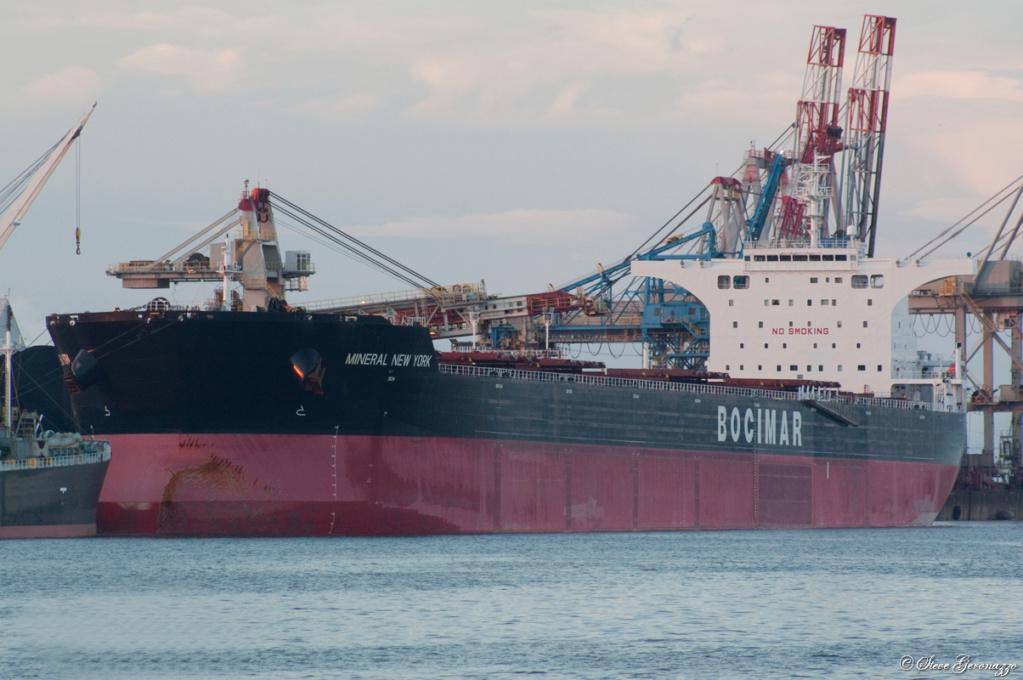 Photos des Navires Belge au 20-05-2020 (M) Minera16