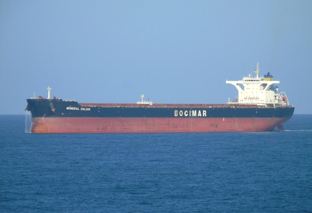 Photos des Navires Belge au 20-05-2020 (M) Minera18