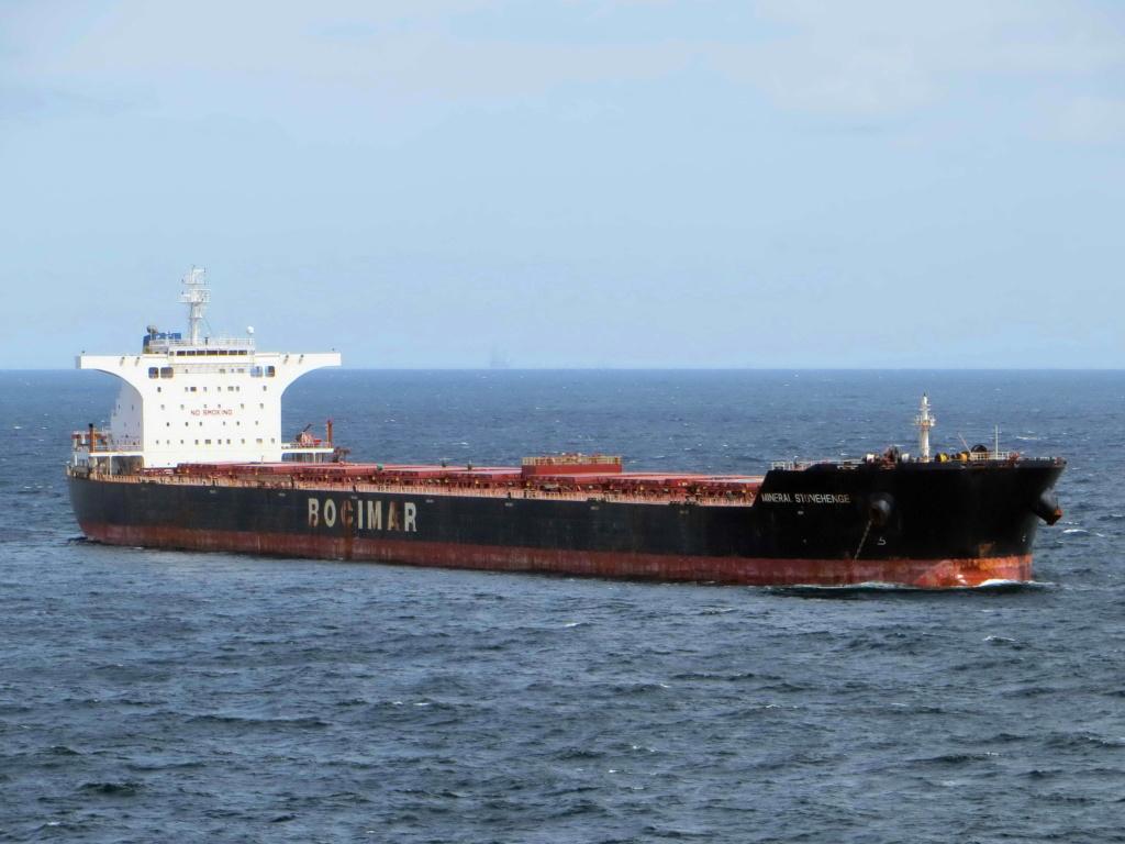 Photos des Navires Belge au 20-05-2020 (M) Minera19
