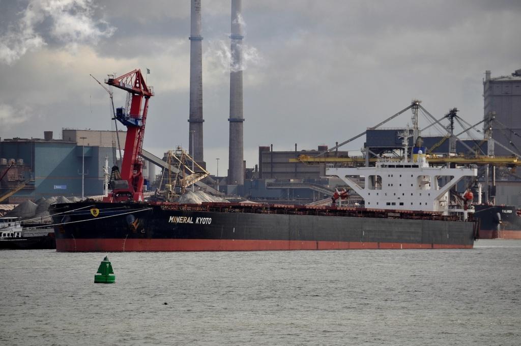 Photos des Navires Belge de la marchande,Fluviale et Pêche 2 Minera22