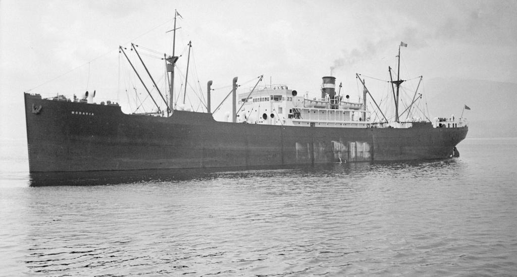 Photos General cargo avant 1940 (Plus 3000gt) 7  Modavi10