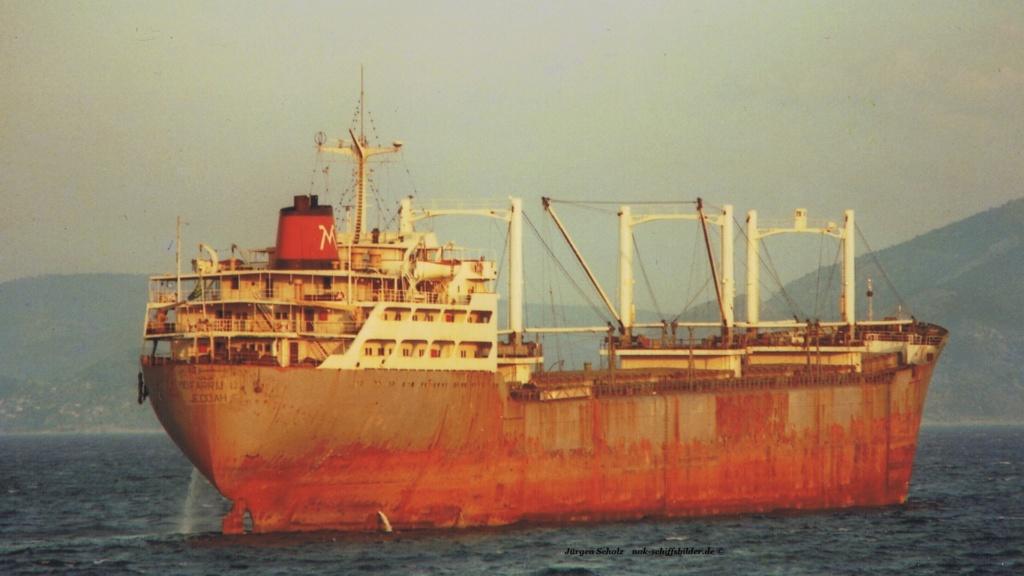 Photos Navires du monde construit entre 1950-1960 (2) Mofarr10
