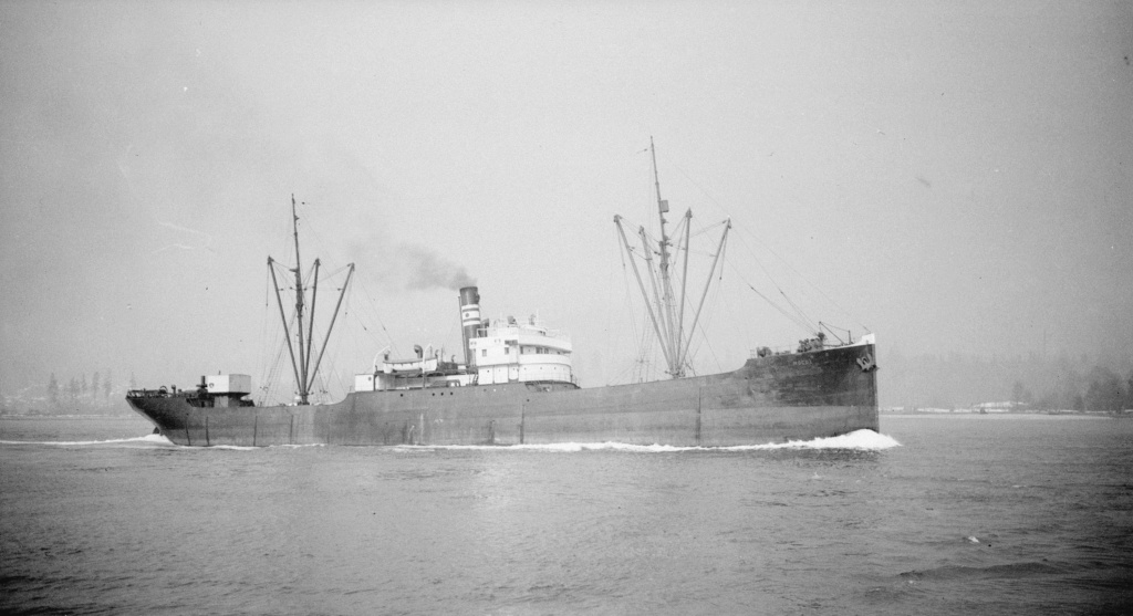 Photos General cargo avant 1940 (Plus 3000gt) 11 Mogul10