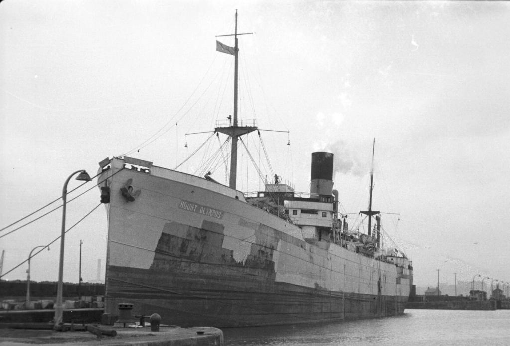 Photos General cargo avant 1940 (Plus 3000gt) 11 Mount_13