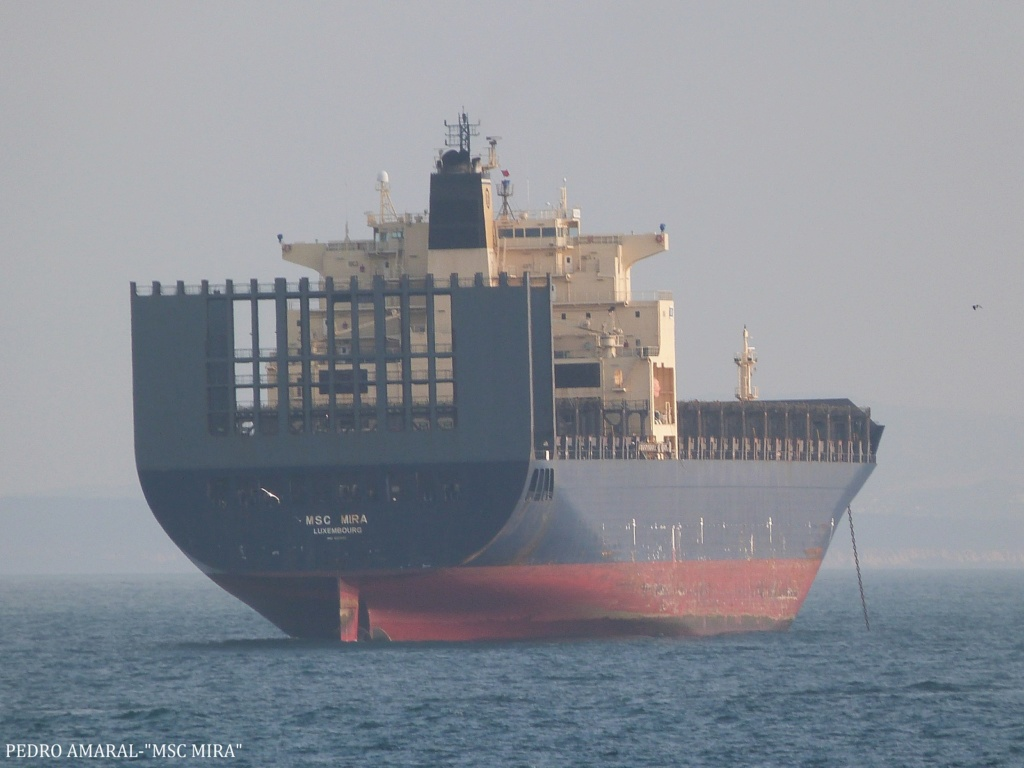 Photos de navires Luxembourgeois Armateur enre Belgique M Msc_mi10
