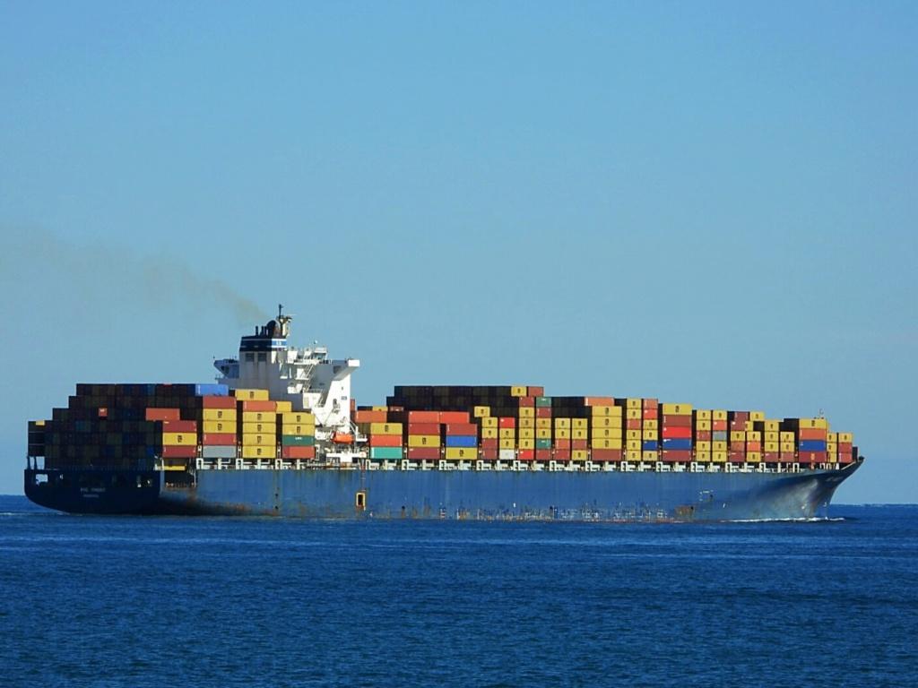 Photos de navires Luxembourgeois Armateur enre Belgique M Msc_ni10
