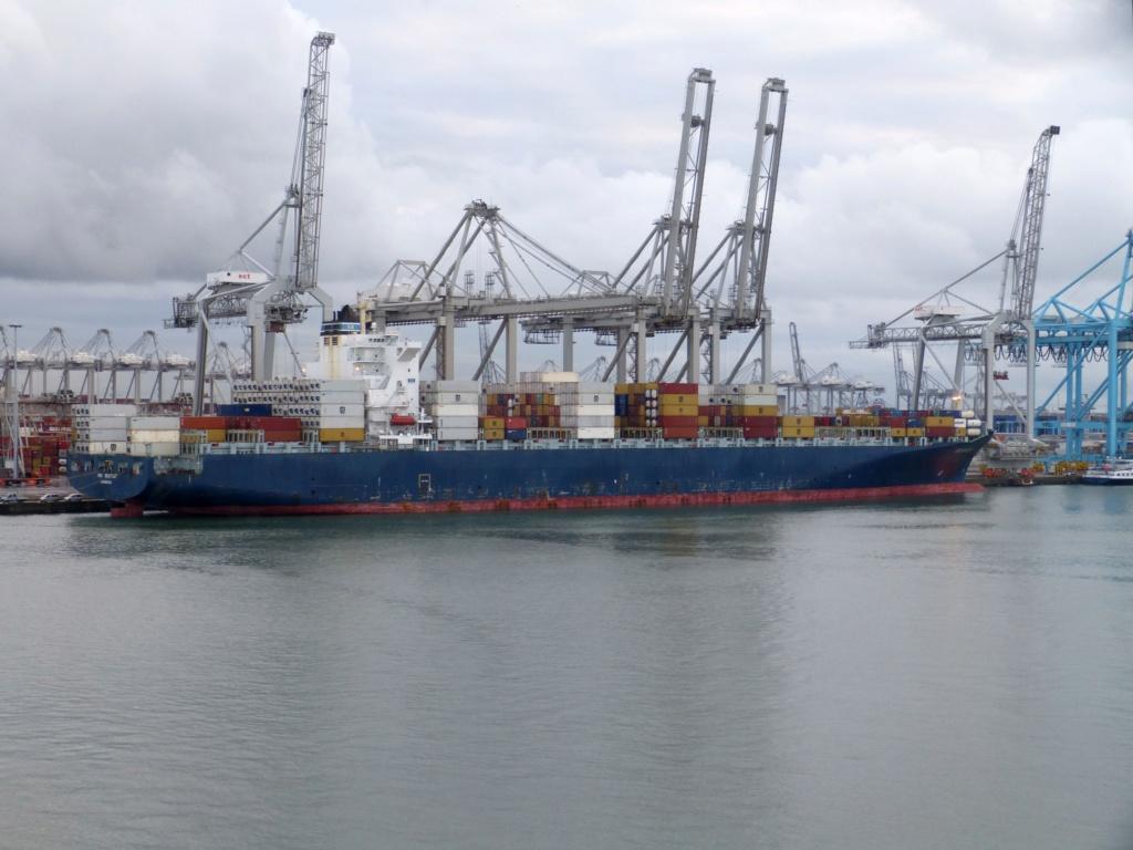 Photos de navires Luxembourgeois Armateur enre Belgique M Msc_se10