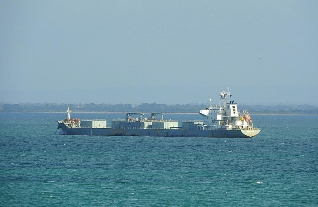 Photos de navires Luxembourgeois Armateur enre Belgique N/S Nacc_n11