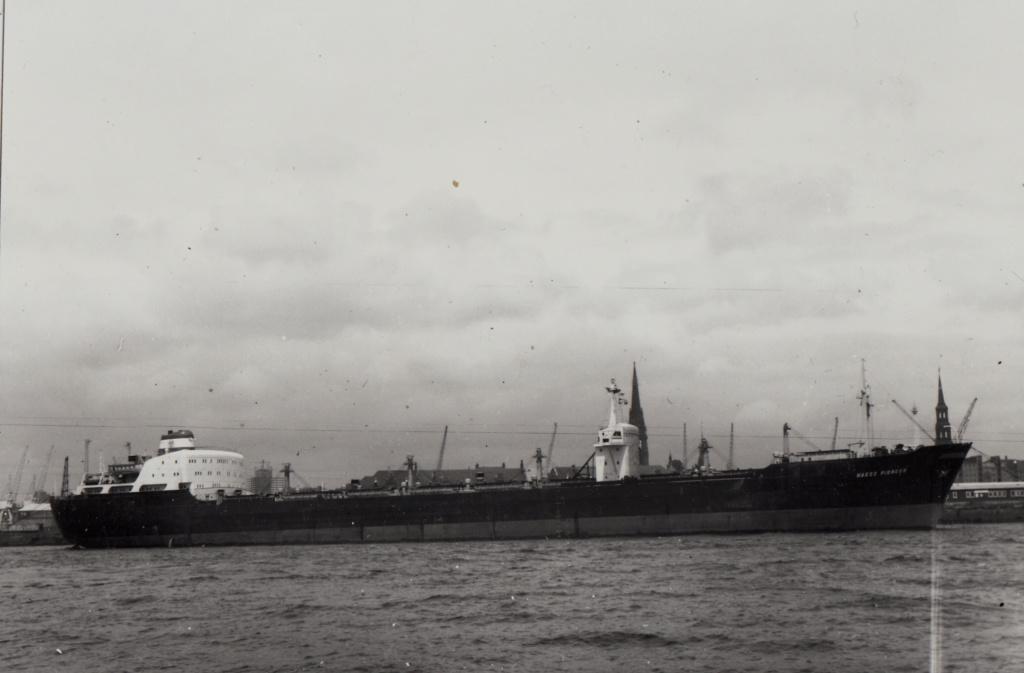 Photos Navires du monde construit entre 1950-1960 (2) Naess_10