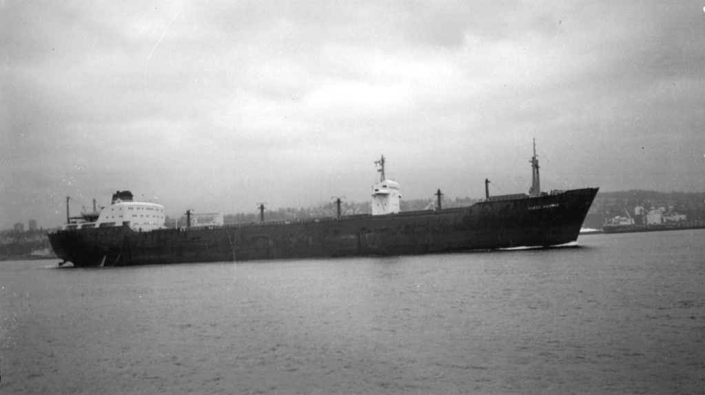 Photos Navires du monde construit entre 1950-1960 (5) Naess_11