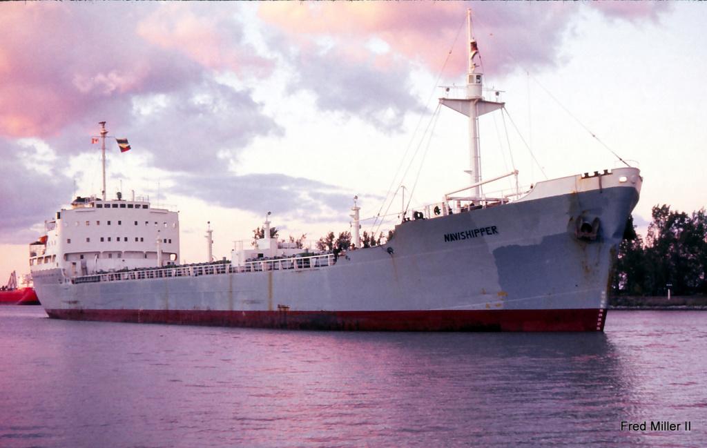 Photos Navires du monde construit entre 1950-1960 (5) Navish10