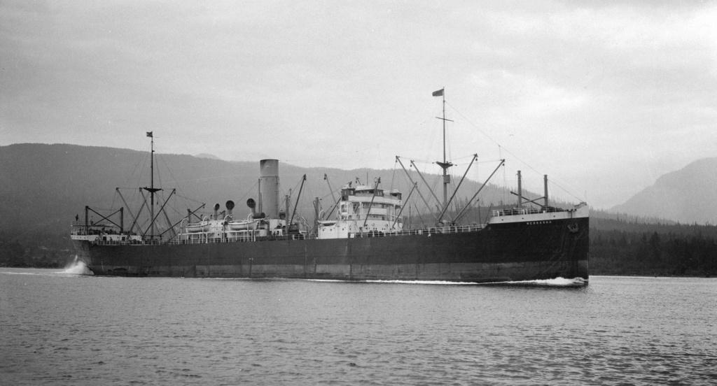 Photos General cargo avant 1940 (Plus 3000gt) 15 Nebras10