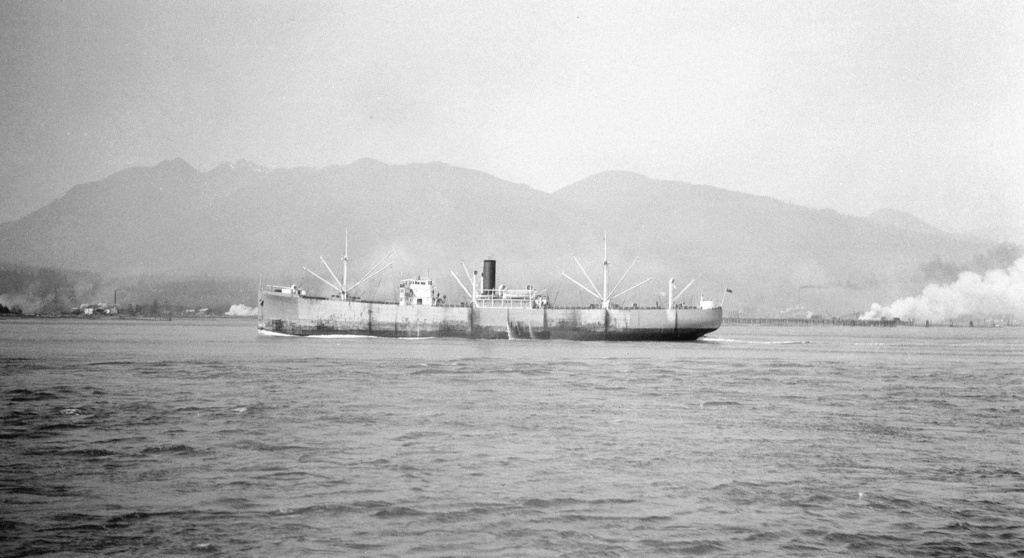 Photos General cargo avant 1940 (Plus 3000gt) 9 Neptun11