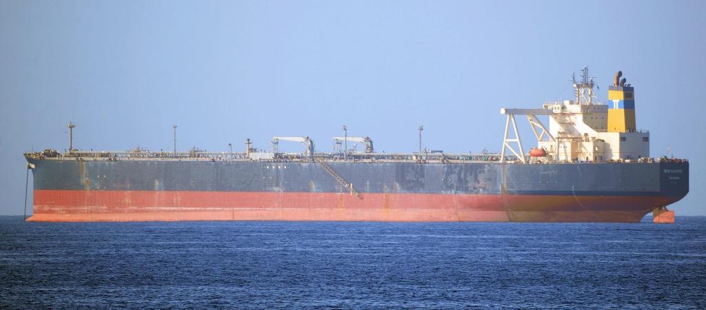 Explosion et incendie sur un pétrolier près du Sri Lanka New_di11