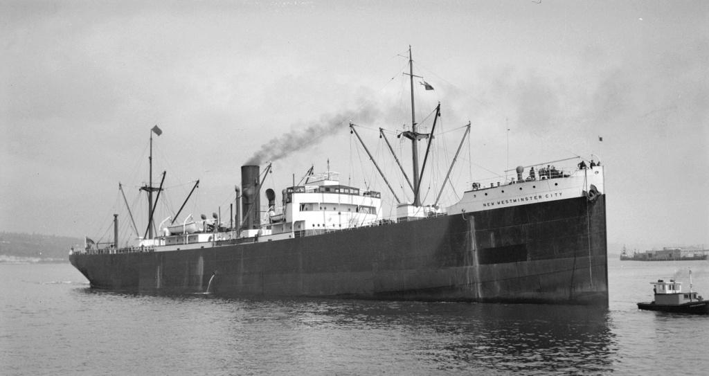 Photos General cargo avant 1940 (Plus 3000gt) 9 New_we10
