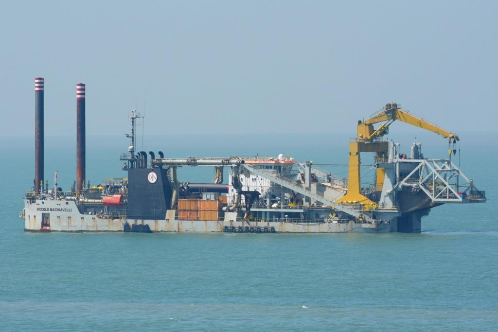 Photos de navires Luxembourgeois Armateur enre Belgique N/S Niccol10