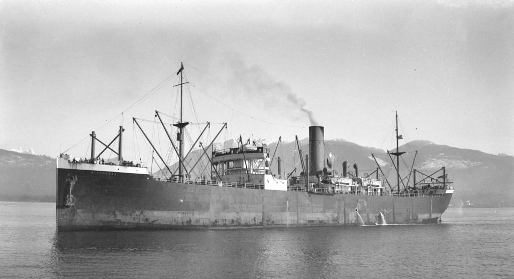 Photos General cargo avant 1940 (Plus 3000gt) 15 Nicthe10