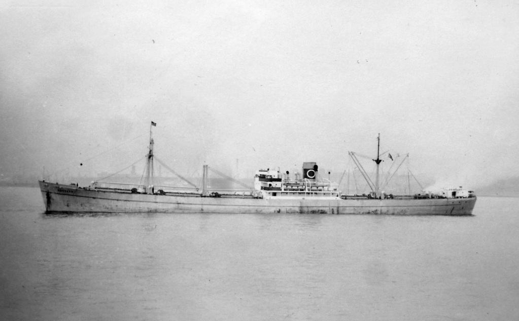 Photos General cargo avant 1940 (Plus 3000gt) 7  Nonsuc10