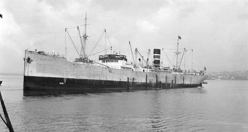 Photos General cargo avant 1940 (Plus 3000gt) 7  Nordfa10